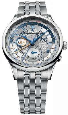 Maurice Lacroix Masterpiece WorldTimer mp6008-ss002-111-1
