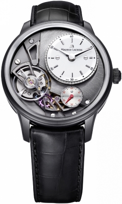 Maurice Lacroix Masterpiece Gravity mp6118-pvb01-130-1