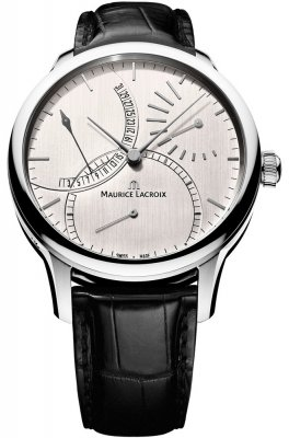 Maurice Lacroix Masterpiece Calendrier Retrograde Automatic mp6508-ss001-130