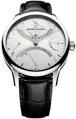 Maurice Lacroix Masterpiece Double Retrograde Automatic mp6518-ss001-130