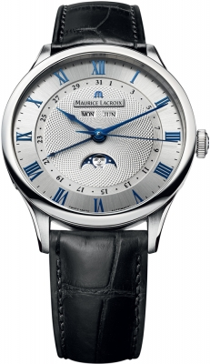 Maurice Lacroix Masterpiece Tradition Phase de Lune mp6607-ss001-110