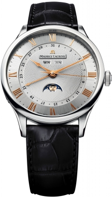 Maurice Lacroix Masterpiece Tradition Phase de Lune mp6607-ss001-111