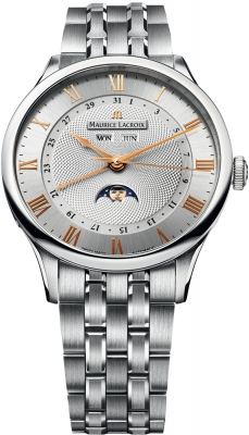 Maurice Lacroix Masterpiece Tradition Phase de Lune mp6607-ss002-111