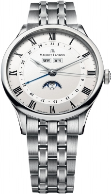 Maurice Lacroix Masterpiece Tradition Phase de Lune mp6607-ss002-112