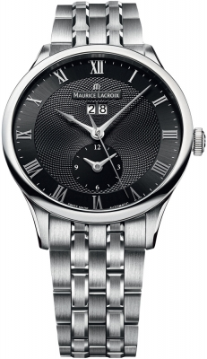 Maurice Lacroix Masterpiece Tradition Date GMT mp6707-ss002-310