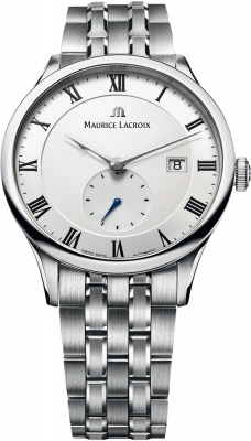 Maurice Lacroix Masterpiece Small Second mp6907-ss002-112