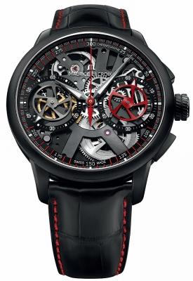 Maurice Lacroix Masterpiece Skeleton mp7128-ss001-300-1