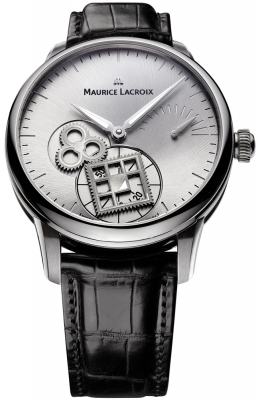 Maurice Lacroix Masterpiece Roue Carree mp7158-ss001-901
