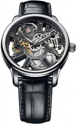 Maurice Lacroix Masterpiece Skeleton mp7228-ss001-000