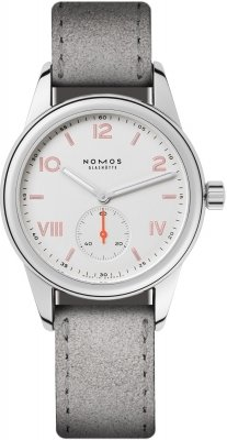 Nomos Glashutte Club Campus 36mm 708