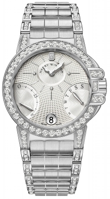 Harry Winston Ocean Lady Biretrograde 36mm oceabi36ww047