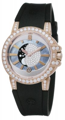 Harry Winston Ocean Lady Moon Phase 36mm oceqmp36rr004