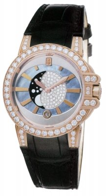 Harry Winston Ocean Lady Moon Phase 36mm oceqmp36rr012