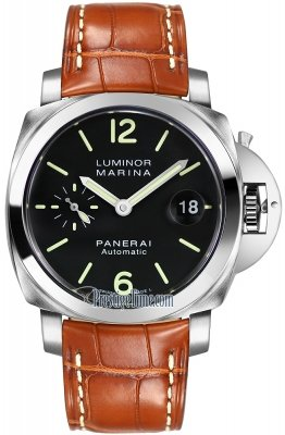 Panerai Luminor Marina Automatic 40mm pam00048