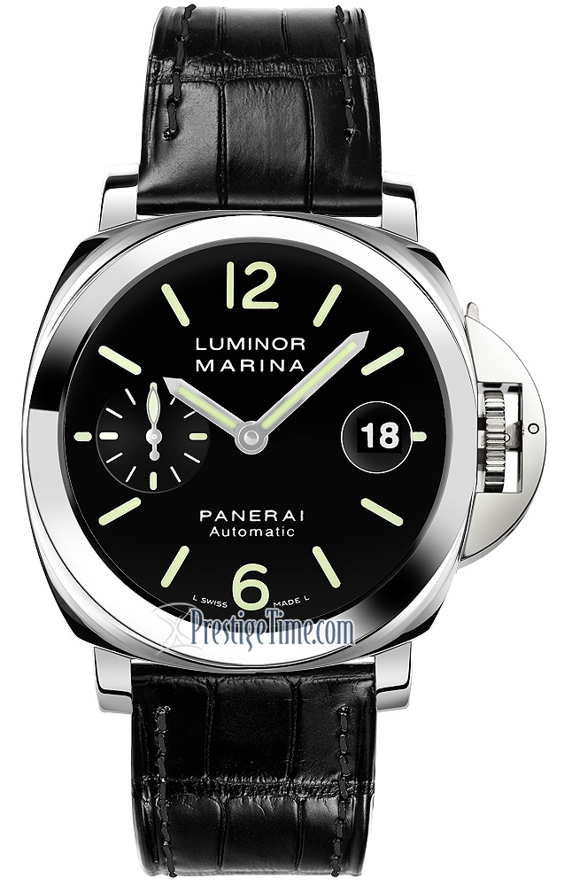 tag n womw tatatataijiro the wearing on panerai style watches of oak art pinterest his strap a images our by luminor best