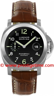 Panerai Luminor Marina Automatic 44mm pam00164