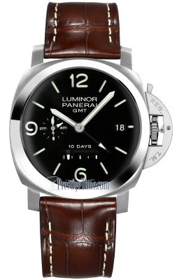 Panerai Luminor 1950 10 Days GMT Automatic pam00270