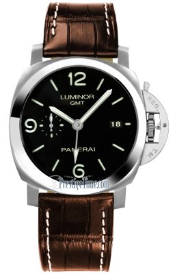 Panerai Luminor 1950 3 Days GMT Automatic 44mm pam00320