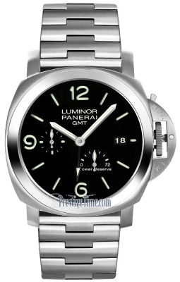 Panerai Luminor 1950 3 Days GMT Power Reserve Automatic 44mm pam00347