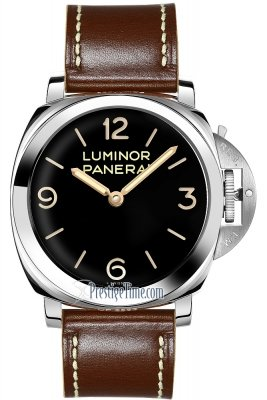 Panerai Luminor 1950 3 Days Manual Wind 47mm pam00372