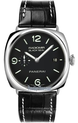 Panerai Radiomir Black Seal 3 Days Automatic pam00388