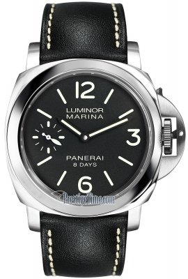 Panerai Luminor Marina 8 Days 44mm pam00510