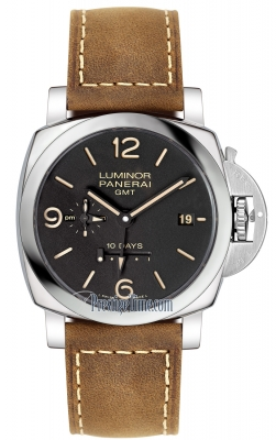 Panerai Luminor 10 Days GMT 44mm pam00533
