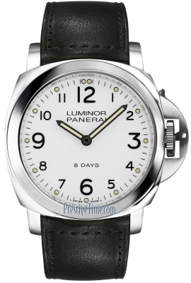 Panerai Luminor Base 8 Days 44mm pam00561