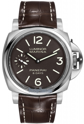 Panerai Luminor Marina 8 Days 44mm pam00564