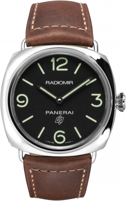 Panerai Radiomir Base pam00753