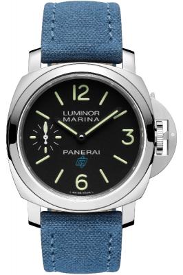 Panerai Luminor Marina Logo 44mm pam00777