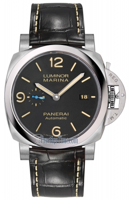 Panerai Luminor Marina 1950 3 Days Automatic 44mm pam01312
