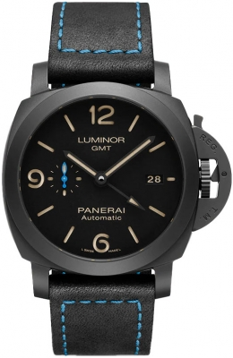 Panerai Luminor 1950 3 Days GMT Automatic 44mm pam01441