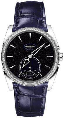Parmigiani Tonda Metropolitaine Galaxy 33.1mm pfc273-0060601-xa3121