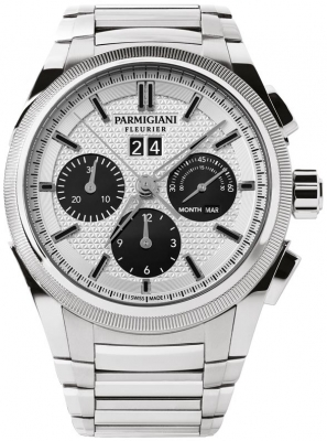 Parmigiani Tondagraph GT 42mm pfc906-0000140-b00182