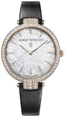Harry Winston Premier Ladies Quartz 39mm prnqhm39rr001