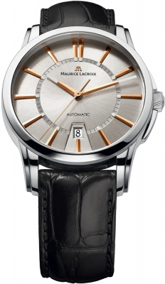 Maurice Lacroix Pontos Date Automatic pt6148-ss001-131