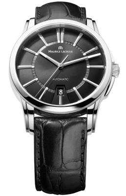 Maurice Lacroix Pontos Date Automatic pt6148-ss001-330
