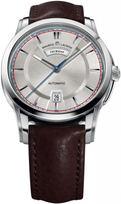 Maurice Lacroix Pontos Day & Date pt6158-ss001-131