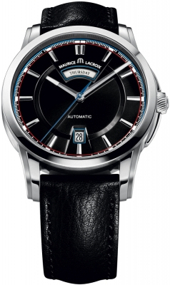 Maurice Lacroix Pontos Day & Date pt6158-ss001-331