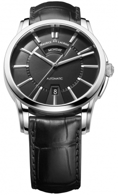Maurice Lacroix Pontos Day & Date pt6158-ss001-33e