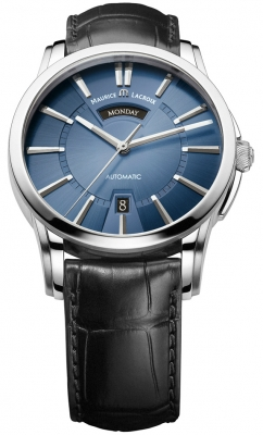 Maurice Lacroix Pontos Day & Date pt6158-ss001-43e