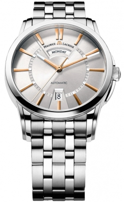 Maurice Lacroix Pontos Day & Date pt6158-ss002-19e