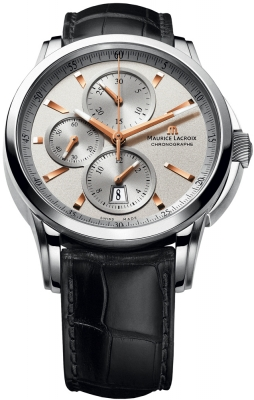 Maurice Lacroix Pontos Automatic Chronograph pt6188-ss001-131