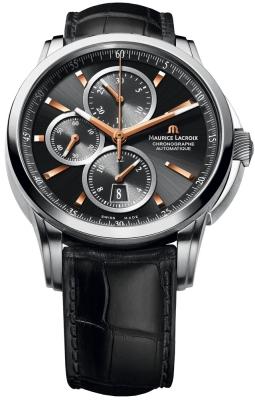 Maurice Lacroix Pontos Automatic Chronograph pt6188-ss001-332