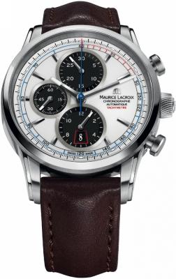 Maurice Lacroix Pontos Automatic Chronograph pt6288-ss001-130-1