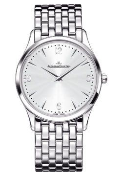 Jaeger LeCoultre Master Ultra Thin 38mm 134.81.20