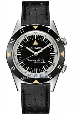 Jaeger LeCoultre Memovox Tribute to Deep Sea 202.84.40