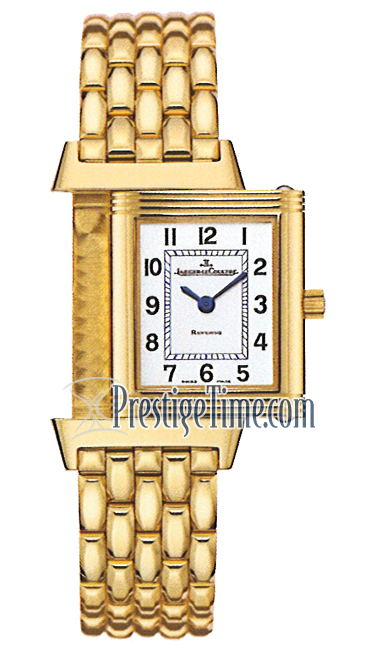 c90f0e9731be Availability. Jaeger LeCoultre Reverso Lady Manual Wind Ladies Watch