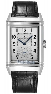 Jaeger LeCoultre Reverso Classic Large Duoface 3848420